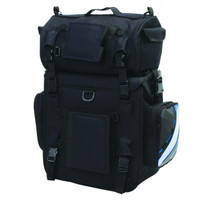Oxford First Time Cruiser Roll Bag 2