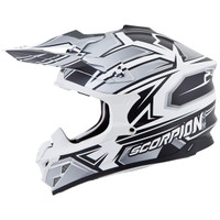 Scorpion VX-35 Finnex Helmet 3
