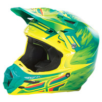 Fly Racing F2 Carbon MIPS Shorty Replica Helmet