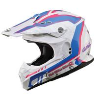 GMax MX86 Pink Ribbon Helmet
