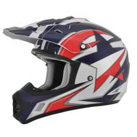 AFX FX-17 Lone Star Helmet 1