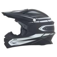 AFX FX-21 Multi Helmet Gray