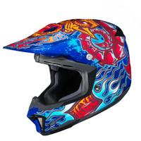 HJC CL-X7 Zilla Helmet 1
