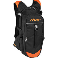 Thor Hydrant Hydration Packs Black