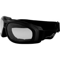 Bobster Touring II Goggles Clear