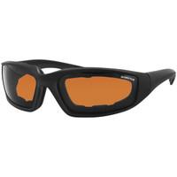 Bobster Foamerz II Sunglasses Amber