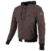 Speed & Strength Off The Chain 2.0 Textile Jacket Brown