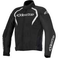 Alpinestars Fastback Waterproof Jacket Black