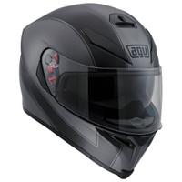 AGV K5 Enlace Helmet Black