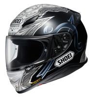 Shoei RF-1200 Diabolic Helmet 1