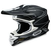Shoei VFX-W Hectic Helmet Black