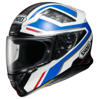 Shoei RF-1200 Parameter Helmet  Blue