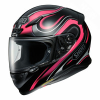 Shoei Women's RF-1200 Intense Helmet 1