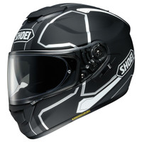 Shoei GT-Air Pendulum Helmet Black