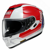 Shoei GT-Air Decade Helmet 1
