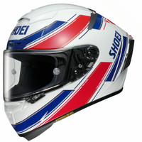 Shoei X-14 Lawson Helmet 1