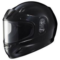 HJC CL-Y Youth Snow Helmet Black