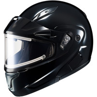HJC CL-Max 2 Electric Snow Helmet Black
