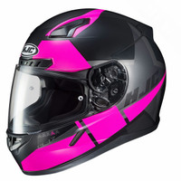 HJC Women's CL-17 Boost Helmet 1