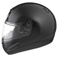 GMax GM38S Snow Helmet with Electric Shield