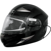 AFX FX-90 SE Electric Dual Lens Shield Snow Helmet