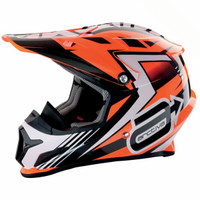 Arctiva Rise Off Road Snow Helmet