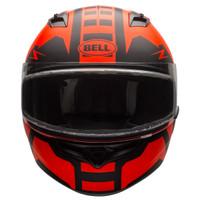 Bell Qualifier Momentum Snow Helmet Electric Shield 5