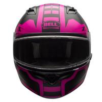 Bell Women's Qualifier Momentum Snow Helmet with Dual Shield 2