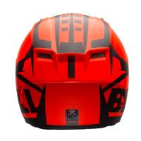 Bell Qualifier Momentum Snow Helmet with Dual Shield 3