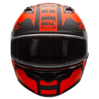 Bell Qualifier Momentum Snow Helmet with Dual Shield 4