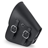 Vikingbags Softail Solo Bags 1