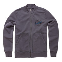Alpinestars Dial Fleece Hoody  Charcoal