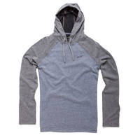 Alpinestars Quest Long Sleeve Knit Hoody Gray