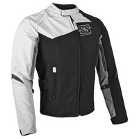 Speed & Strength Women's Back Lash Jacket White
