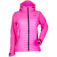 Divas Snow Gear Women's Soft Shell Jacket Pink