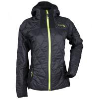 Divas Snow Gear Women's Fleece Jacket Black