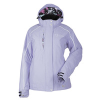 Divas Snow Gear Women's Lily Collection Jacket