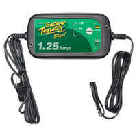 Battery Tender Charger 1.25a Select Volt