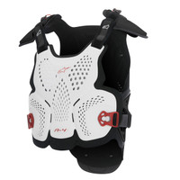 Alpinestars A4 Roost Guard Main View