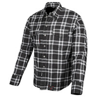 Speed And Strength Black 9 Armored Shirt 1