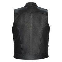 Tour Master Renegade Leather Vest 2