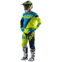Answer Racing Elite LE Halo Pant 3