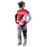 Answer Racing Elite LE Halo Pant 4