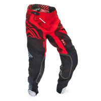Fly Racing Lite Hydrogen Men's Pants Red/Black