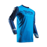 Thor Prime Fit Rohl Jersey Blue