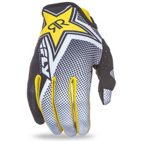 Fly Racing Lite Rockstar Gloves 1