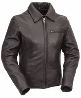 First Classics Contessa Leather Women's Jacket