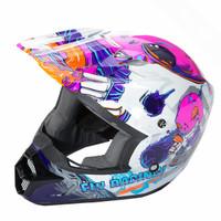 Fly Racing Girl's Kinetic Invazion Helmet 1
