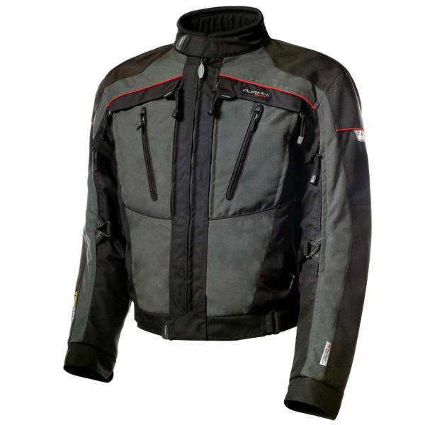 Olympia Expedition Jacket Gray