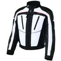Olympia Expedition Jacket White